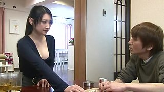 Amazing xxx scene Old/Young new just for you