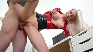 Candyxs manager creampie