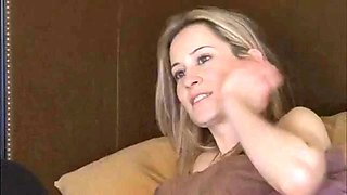 Son Seduces Hot Blonde Stepmom and Cuckolds Rich Dad full video on : https:bit.lyVideos4FB