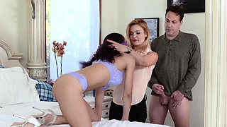Drama sex scene Family Sex Education