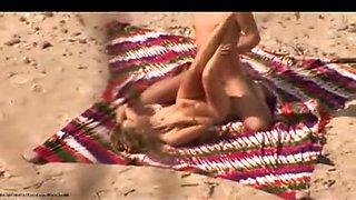 Best Homemade record with Beach, Voyeur scenes