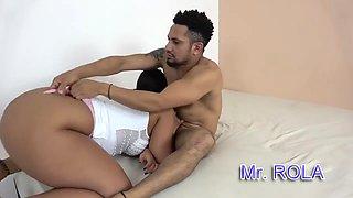 Astonishing Sex Video Brazilian Exotic