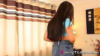 Eva n perfect body