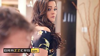 Brazzers Main Channel - Kimber Woods Lilly Ford - You Have To Go Through Me First