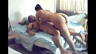 Fucking an Arab girl with a nice ass 1