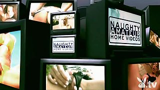 NAUGHTY AMATEUR HOME VIDEOS, Season #3 Ep.13