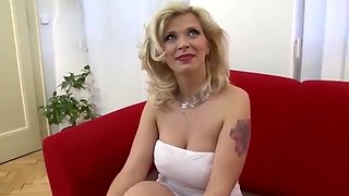 Hot MILF and Her Younger Lover - 888camgirlscom