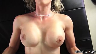 Milf friday anal and smoking fetish sex This MILF not only k