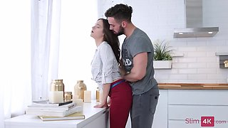 Sensual Hot Vixen Catchy Sex Video