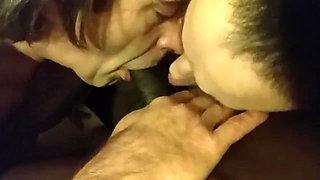 Couple shares a BBC