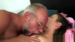 grandpa - Grandpa And Teen Having Extreme Sex - EroProfile
