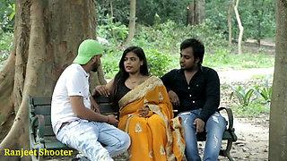 Hot Sexy Prank With Indian Busty Bhabhi