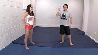 maledom wrestling
