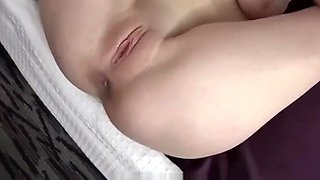 Horny sex clip Small Tits try to watch for uncut