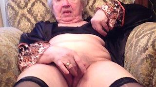 Granny Lieselotte
