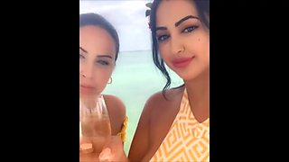 Diamond doll instagram clips compilation 2