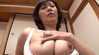 Japanese mother Taken By lovers