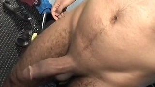19 year old cock
