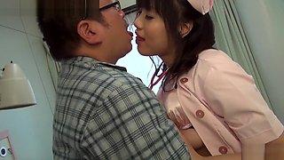 Hottest amateur Nurse, Group Sex sex clip