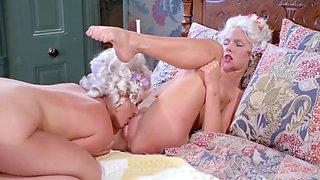 Hottest Porn Classics 81 Blu Ray