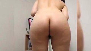 Asian wife voyeur