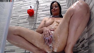 Butterybubblebutt Creampie With The Neighbor