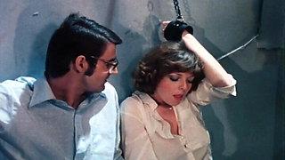 Superwoman (1979, US, Desiree Cousteau, full movie, DVD rip)