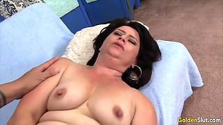 Auntie Wants Her Pussy Stuffed Compilation