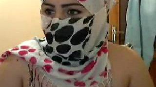 Exotic Amateur clip with Arab, Webcam scenes