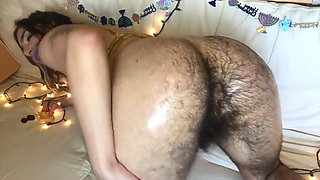 hairiest ass cockteau twink