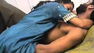 Indian Porn Mature Couple Tantalizing Fucking