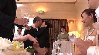 Japanese Wedding Ceremony