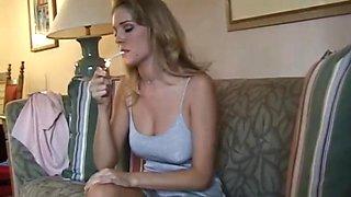Jennifer Avalon - Smoke  Fan Mail