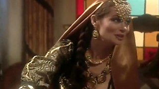 Ancient Secrets Of The Kama Sutra (1996) - Jeanna Fine, Dyanna Lauren And Stephanie Swift