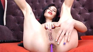 Big Pussy fist and Gape3