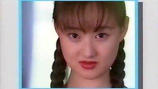 Chiasa Aonuma in High School Girl