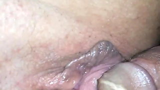 I make her Squirt!!! Over and Over