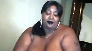Solo bbw ebony with huge tits from listcrawler