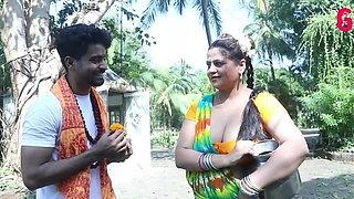 garam bhabi Hindi short film