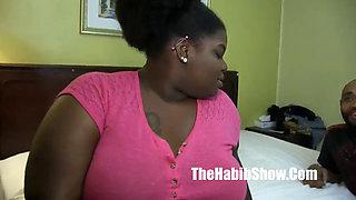 sbbw lady v fucked by skinny mexican jose burns bbc redzilla