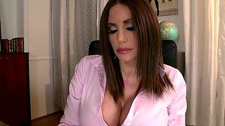 Incredible pornstar Clanddi Jinkcego in hottest big tits, brazilian xxx video