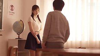 Female Teacher Total Domination Nono Yuki