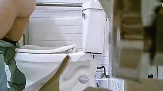Hidden Toilet Cam 21
