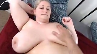 Hot massage for bbw