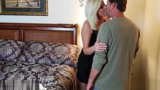Evan's Anniversary Sex