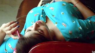 Naket The Lust 2020 Shreyas 720p