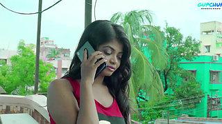 Indian Web Series Mousi Ki Chal Season 1 Episode 3