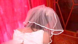 Older Bride Russian Aged