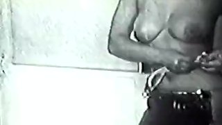 Retro Porn Archive Video: Golden Age Erotica 05 07