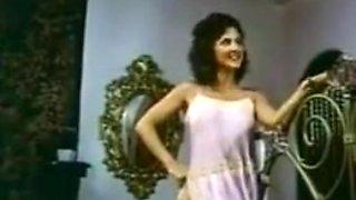 Hollywood Babylon 1972 (Group sex erotic scene)